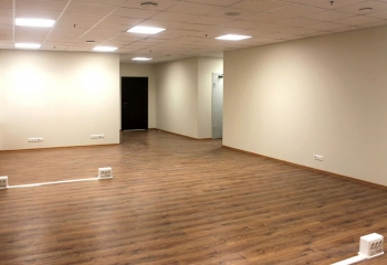Ремонт офиса в Алуште